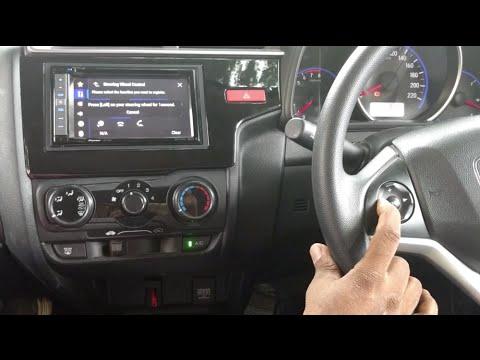 Pioneer Steering Wheel Controls Youtube. Pioneer Steering Wheel Controls. Jeep. Jeep Mando Steering Wheel Wiring At Scoala.co