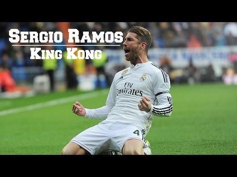 Sergio Ramos ● King Kong ● Best Defesive Skills