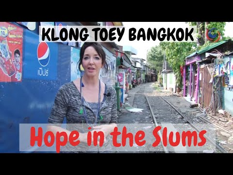 Success stories from the slums of Klong Toey!