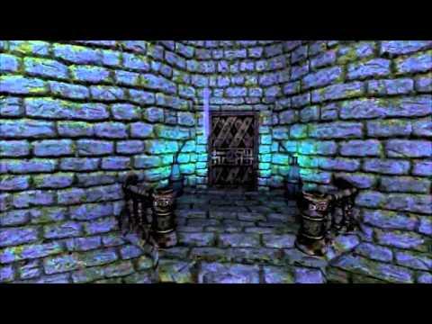 Amnesia - The Dark Descent - HD Walkthrough, Part 9 (Cistern & Repairing East Bridge)