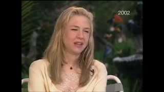 TV Guide Close Up  Renee Zellweger