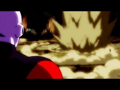 "Dragon Ball Super Episode 117-119 Reveals- ""Jiren Awakens?"""