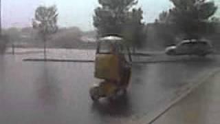 AutoMoto Rain