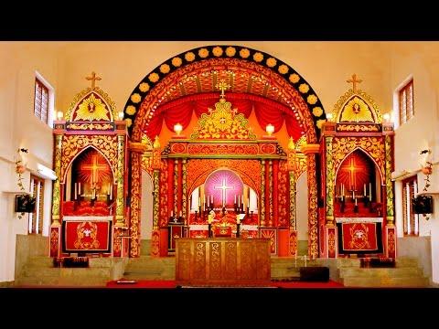 St george Church Nayathode Live day 2