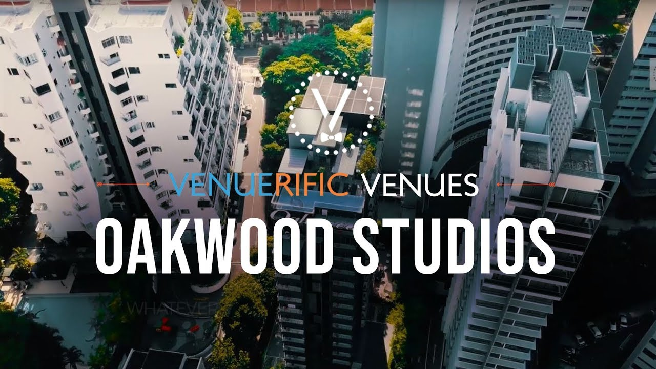 Oakwood Studios - Unique Event Space in Orchard