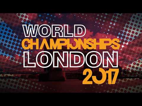 Men's Discus Throw Press Conference - London 2017