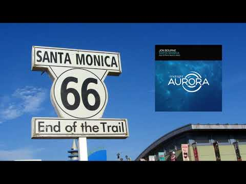 Jon Bourne - Santa Monica (Original Mix) [Midnight Coast]