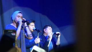 Video Flashlight - Filharmonic 7/27 Tour in Manila (Live in Mall of Asia Arena) download MP3, 3GP, MP4, WEBM, AVI, FLV November 2018