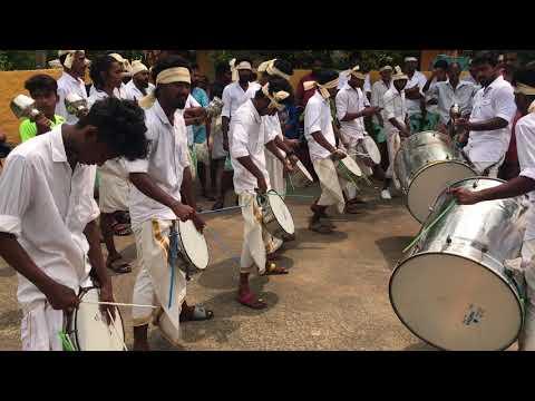 Youth Gales Nasik Dhol Peramangalam_Thrissur