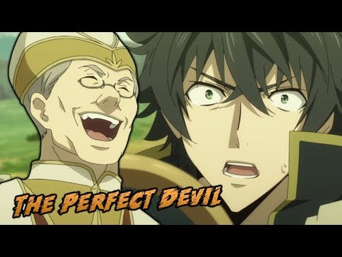 naofumi-is-the-devil-in-his-story-|-the-rising-of-the-shield-hero-episode-18