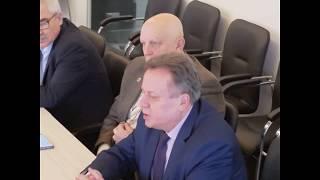 """21.02.18 """"Правила приёма и особенности обучения на ФИЭиГХ СПбГАСУ"""""""