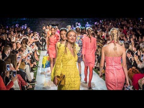 Marc Cain | Spring/Summer 2018 |  Mercedes Benz Fashion Week Berlin