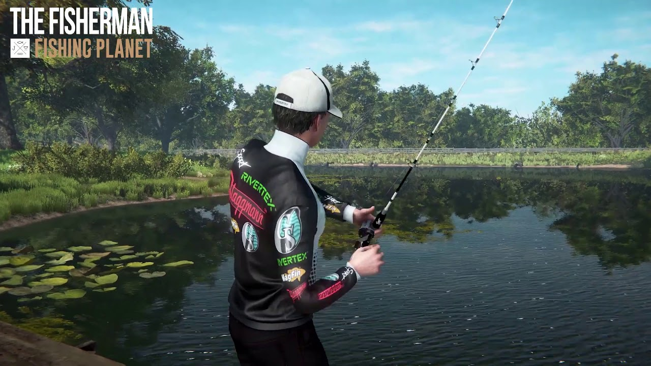 The Fisherman Fishing Planet Wingamestore Com