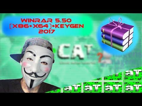 WinRAR 5 50 Beta 4 x86+x64 + Ativação