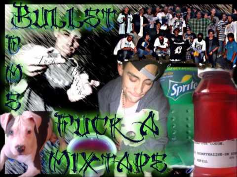 Bullet - Eminem - Stan (FlyMulaRemixx) (Fuck-A-Mixtape)