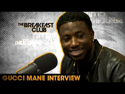 Gucci Mane Talks Real Friends, His Time in Prison and His In