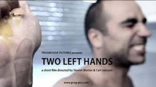 Two Left Hands - Progressive Pictures - BlankTV Sunday Cinema