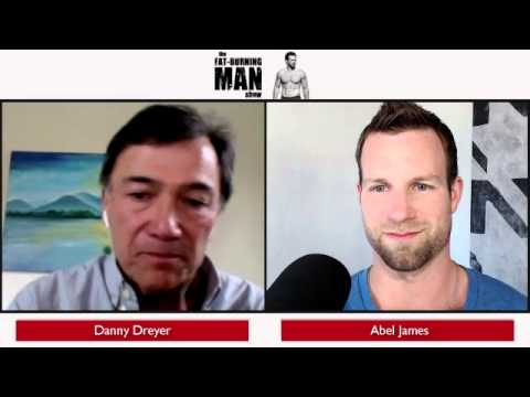 Danny Dreyer: Mindful Exercise, The Importance of Breathing, and Hitting Your Reset Button