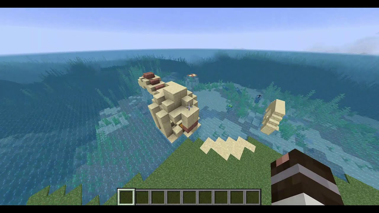 best Minecraft seed 12 (seed in description) - YouTube