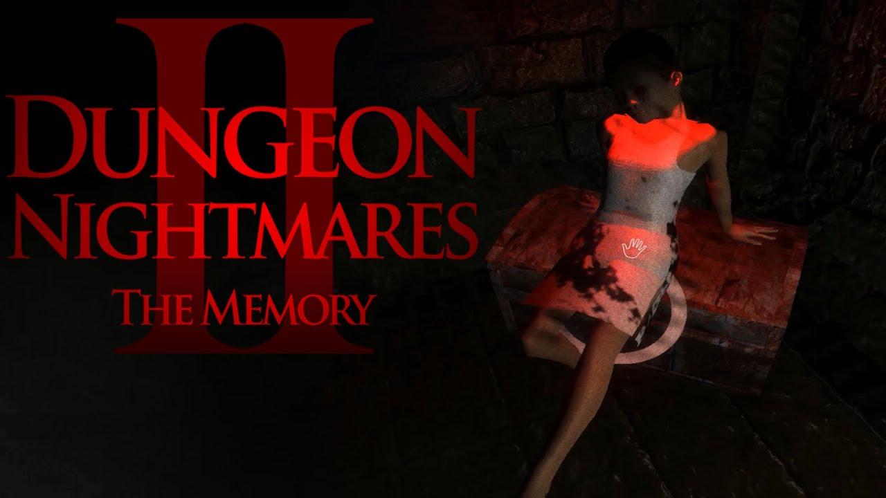 نتيجة بحث الصور عن dungeon nightmares ii the memory