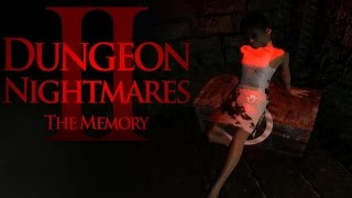 THIS GAME TOO FUNNY! - Dungeon Nightmares II:  The Memory PC Gameplay thumbnail