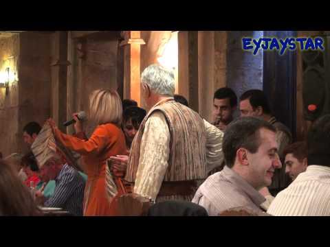 Armenian Folk Songs In