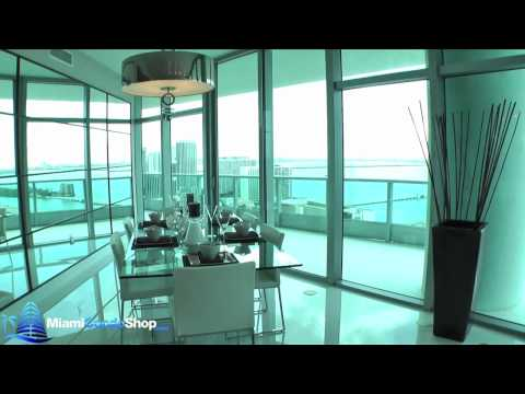 900 Biscayne Bay Video Tour | Miami Condos For Sale