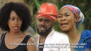 Chief imo onye okada 8 || 2019 nollywood movies || imo & future wife drove to cementary - Chief Imo Comedy