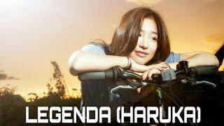 LEGENDA (HARUKA) - Sebuah Lagu Yang Didedikasikan Untuk Haruka JKT48