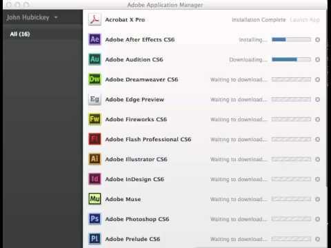 Adobe application manager скачать бесплатно русскую версию adobe.
