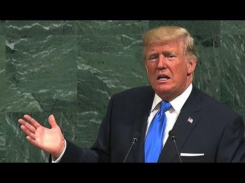 Trump's UNGA speech 'failed in multiple areas' – analyst