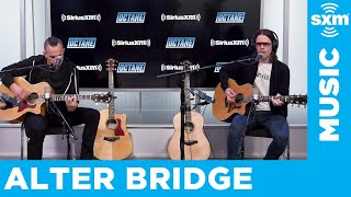 Alter Bridge - Broken Wings (Live @SiriusXM)