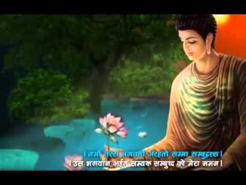 Nepali dhamma songs