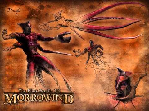 TES3: Morrowind - Battle Theme 3