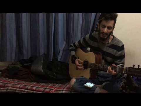 Mast nazron se Allah bachaye by Raiez khan unplugged