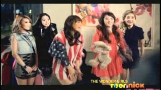 Movie Wonder Girls 2012 2 2 8PM EST Part 1 Avi