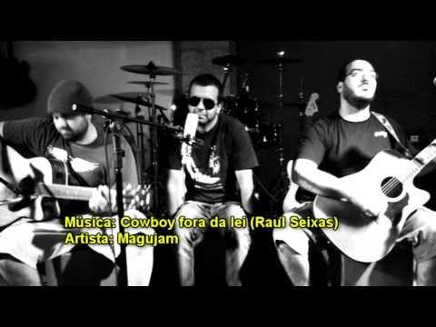 Magujam - Cowboy