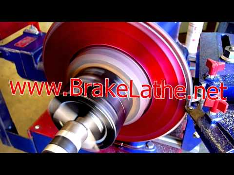 AMMCO Brake Lathe Restoration,  Brake Lathes for Sale