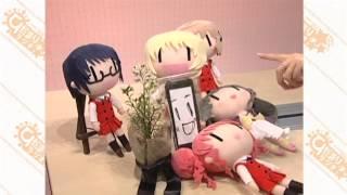 Mieru Hidamari Radio xMousuguHoshimittsu ひだまりスケッチ×☆☆☆ 検索動画 28
