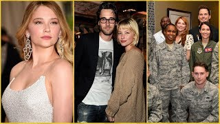 Haley Bennett - Rare Photos | Lifestyle | Family | Friends
