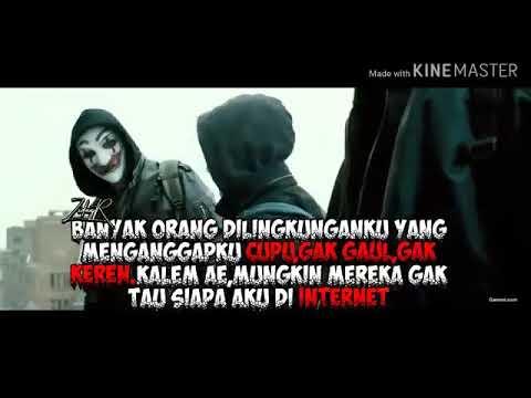 55+ Gambar Hacker Keren Indonesia Gratis Terbaru