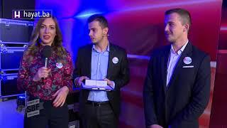 HAYAT TV: SARAJEVO BUSINESS FORUM START-UP CHALLENGE – EMISIJA (04 01 2020)