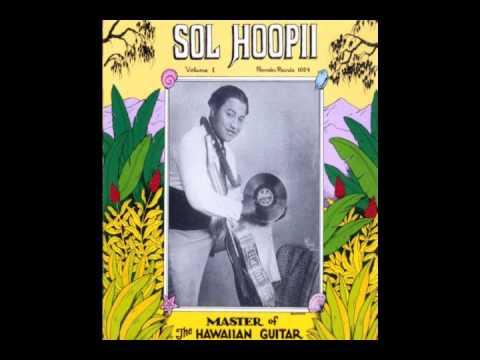 Sol Hoopii, Hula Girl (1934)