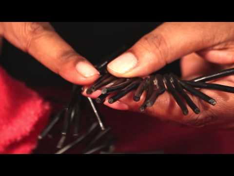 Polishing Black Coral Jewelry : Creative Jewelry Designs & Tips