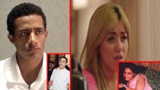 قصه حبيشة الحقيقى محمد رمضان ومقتل ابنة ليلى غفران وكشف القاتل الحقيقى