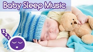8 Hours of Soothing Baby Sleep Music, Soundscape for Babies to Sleep, Dream, Relax, Sleep Music