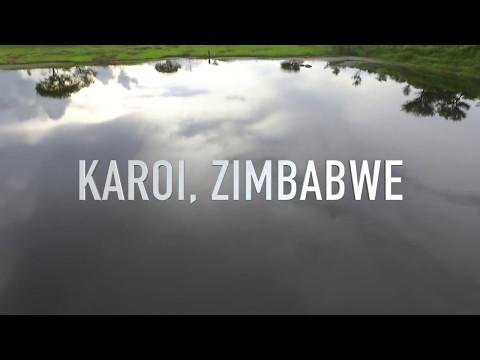 FARMING, Karoi Zimbabwe, DJI DRONE
