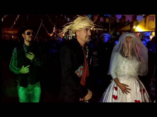 Festa Julinha |vídeo casamento |  9 de julho de 2016