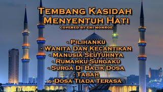 BEST FULL KASIDAH CAVER ENI MONROE SUARA JERNIH BUAT SOUND