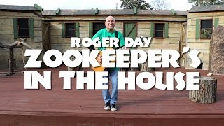 Roger Day - Zookeeper's in the House